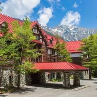 上高地帝国ホテルの写真