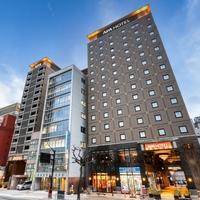 アパホテル 広島駅前大橋の写真