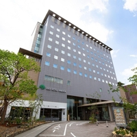 KKRホテル博多(国家公務員共済組合連合会福岡共済会館)の写真
