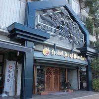 ホテルアジール奈良アネックスの写真