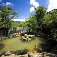 匠の宿 深山桜庵の写真