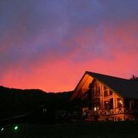 かなやま湖ログホテルラーチの写真