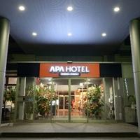 アパホテル〈鈴鹿中央〉の写真