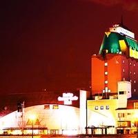 釧路センチュリーキャッスルホテルの写真