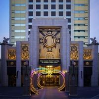 ザ パーク フロント ホテル アット ユニバーサル・スタジオ・ジャパンの写真
