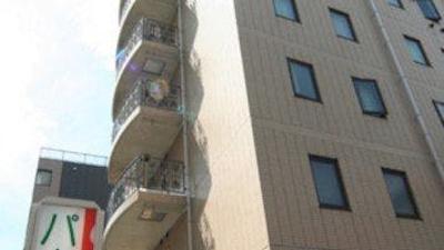 神奈川県 ビジネスホテル