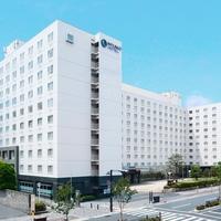 都ホテル 京都八条(旧 新・都ホテル)の写真