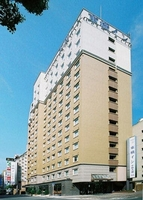 東横イン広島平和大通の写真