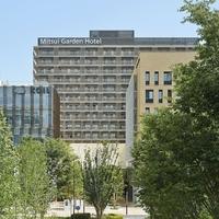 三井ガーデンホテル柏の葉の写真