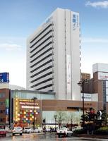 東横イン新潟駅前の写真