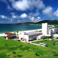 久米島イーフビーチホテルの写真