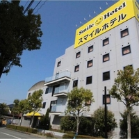 スマイルホテル掛川の写真