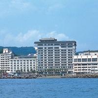 勝浦ホテル三日月の写真