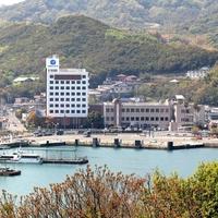 湯元小豆島温泉 塩の湯 オーキドホテルの写真