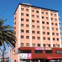 天然温泉 大分クレインホテル高城店の写真