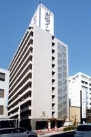 東横INN名古屋丸の内の写真