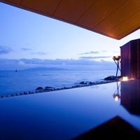 絶景露天風呂の宿 銀波荘の写真