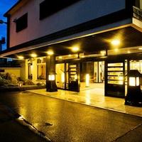 夕景の宿 海のゆりかご 萩小町の写真