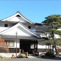 岩村山荘の写真