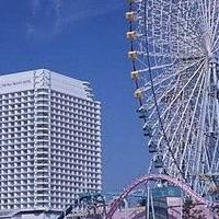 横浜ベイホテル東急の写真
