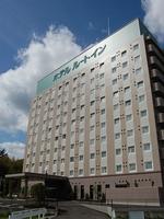 ホテルルートイン名張の写真