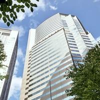 ストリングスホテル東京インターコンチネンタルの写真