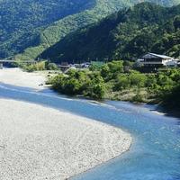 入鹿温泉 ホテル瀞流荘の写真