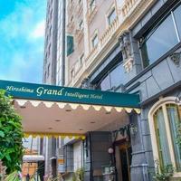 広島グランドインテリジェントホテルの写真