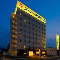スーパーホテル四国中央の写真