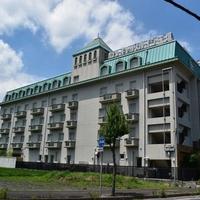 ホテルキャッスルイン鈴鹿中央(旧名:ホテルキャッスルイン玉垣)の写真