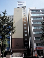 東横INN名古屋栄の写真