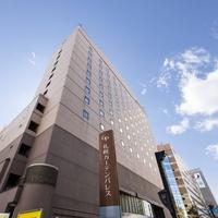 ホテル札幌ガーデンパレスの写真
