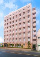 スーパーホテル松山の写真