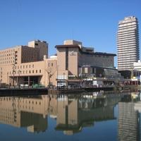 秋田キャッスルホテルの写真