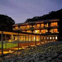 碧き島の宿 熊野別邸 中の島の写真
