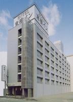 東横INN京都四条大宮の写真