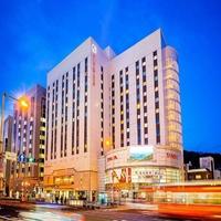 松山東急REIホテルの写真