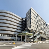 JR東日本ホテルメッツ 横浜の写真