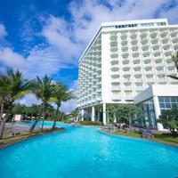 ラグナガーデンホテルの写真