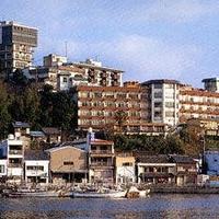 国際観光ホテル 旗松亭の写真