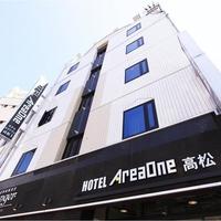 ホテルエリアワン高松の写真