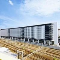 都シティ 近鉄京都駅(旧 ホテル近鉄京都駅)の写真