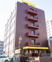 スマイルホテル熊本水前寺の写真
