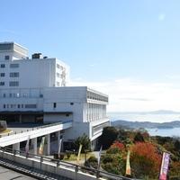 三河湾ヒルズ・ホテル(旧グリーンホテル三ヶ根)の写真