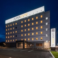 スーパーホテル山形・鶴岡の写真