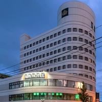アパホテル びわ湖瀬田駅前の写真