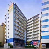 スーパーホテルさいたま・大宮駅西口の写真