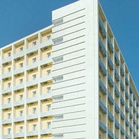 魚津マンテンホテル駅前の写真