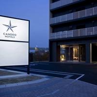 カンデオホテルズ亀山(CANDEO HOTELS)の写真
