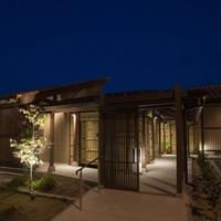 橋津屋 別邸 月代の写真